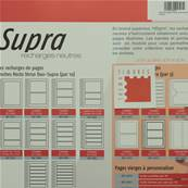 10 recharges Duo Supra 8 bandes Yvert et Tellier 1808
