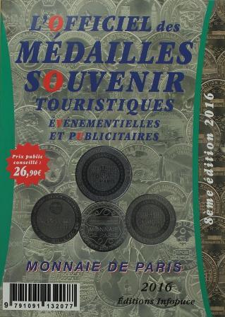monnaie de paris catalogue